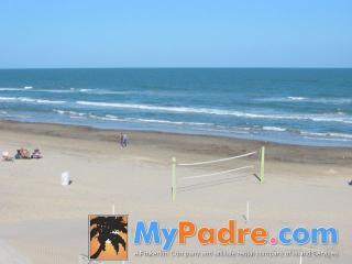 INTERNACIONAL #305: 1 BED 1 BATH, South Padre Island