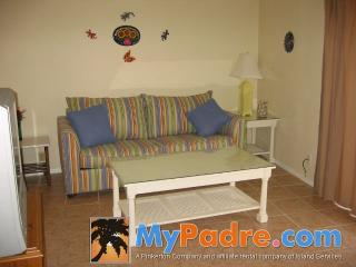 INTERNACIONAL #310: 1 BED 1 BATH, South Padre Island