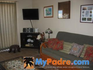 INTERNACIONAL #313: 1 BED 1 BATH, South Padre Island