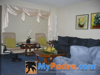 BEACH HOUSE II #304: 2 BED 2 BATH, Isla del Padre Sur