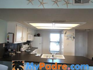 SAIDA III #3506: 1 BED 2 BATH, Ilha de South Padre