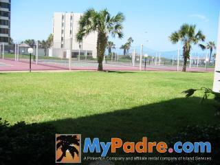 SAIDA IV #4104: 2 BED 2 BATH, South Padre Island