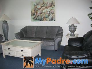 SAIDA IV #4904: 2 BED 2 BATH, Ilha de South Padre