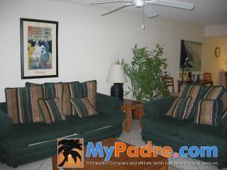 SAIDA IV #4909: 3 BED 3 BATH, South Padre Island