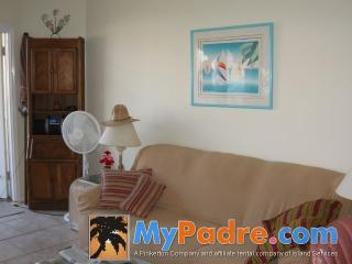 GULFPOINT #1111: 1 BED 1 BATH, South Padre Island