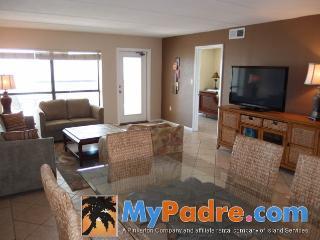 SAIDA III #3801: 3 BED 2 BATH, Isla del Padre Sur