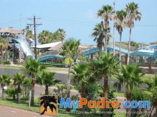 GULFVIEW II #207: 1 BED 1 BATH, Isla del Padre Sur