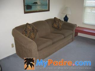 GULFVIEW II #407: 1 BED 1 BATH, South Padre Island