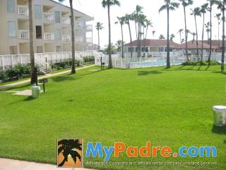 GULFPOINT #1112: 2 BED 2 BATH, South Padre Island