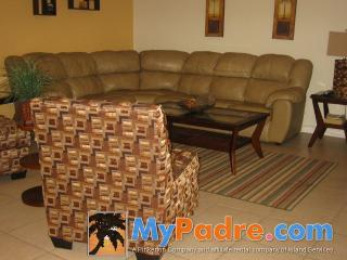 SAN FRANCISCO II #4: 2 BED 2 BATH, Isla del Padre Sur