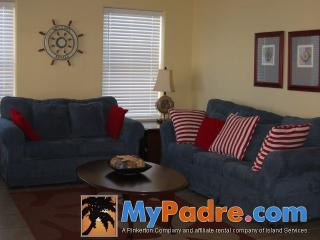 SURFSONG TOO #133 E. VENUS - SOUTH SIDE: 2 BED 2 BATH, Ilha de South Padre