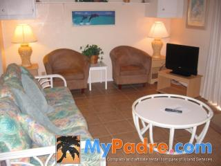 INTERNACIONAL #106: 1 BED 1 BATH, South Padre Island