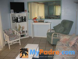 INTERNACIONAL #109: 1 BED 1 BATH, South Padre Island