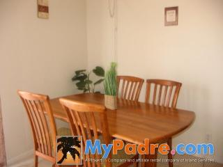 INTERNACIONAL #111: 1 BED 1 BATH, South Padre Island