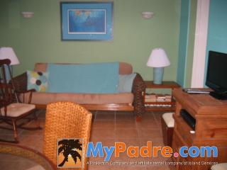 INTERNACIONAL #112: 1 BED 1 BATH, South Padre Island