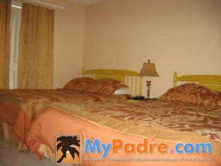 INTERNACIONAL #113: 1 BED 1 BATH, South Padre Island