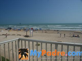 INTERNACIONAL #201: 1 BED 1 BATH, South Padre Island