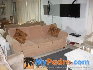 INTERNACIONAL #202: 1 BED 1 BATH, South Padre Island