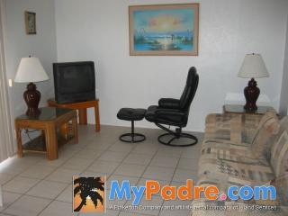 INTERNACIONAL #209: 1 BED 1 BATH, South Padre Island