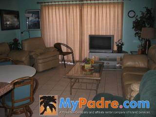 INTERNACIONAL #213: 1 BED 1 BATH, South Padre Island
