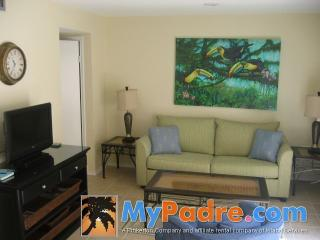 INTERNACIONAL #210: 1 BED 1 BATH, South Padre Island