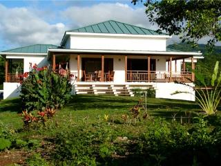 Two Bays Villa for 2 - Grenada, South Coast