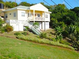 Alegria - Budget Villa - Grenada, Lance aux Epines