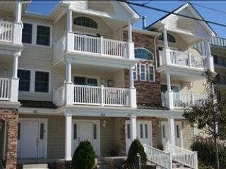 Rooster Bay Condos - 415 E 19th Unit 100, North Wildwood