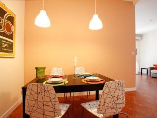 CR655c - Easy Trastevere bright new apartment
