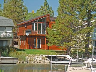 1934 Marconi Way, South Lake Tahoe