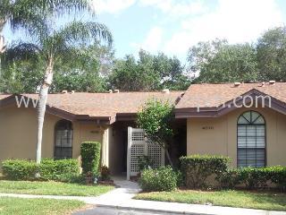 4573 Morningside - Beautiful 1/1 Villa in The Meadows, Sarasota