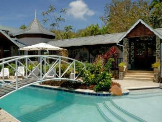 Spring House, Bequia