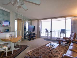 Apr/May  $pecial  PeckPlaza #11NE - Oceanfront, Daytona Beach