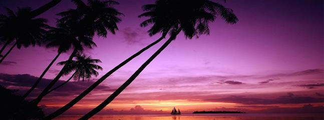 Ramrod key Sunset