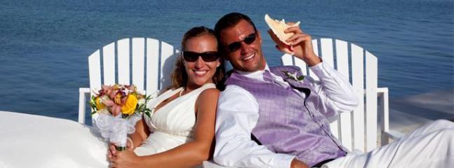 Another Happy Wedding at Villa Marquesa