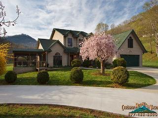 Meadow Creek Manor, Bryson City