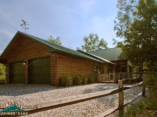 Mountain Top Lodge, Bryson City