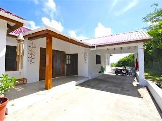 Blue Horizon Villa - Bequia, Port Elizabeth