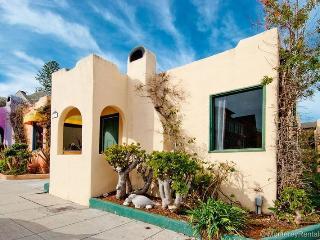 Casa Simpatico, Pacific Grove
