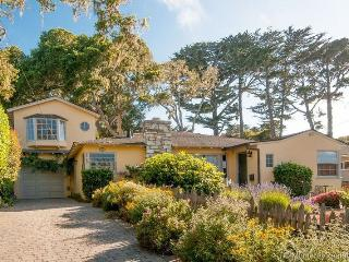 Chateau Sandy-Toes, Pacific Grove