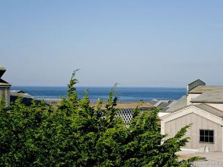 Ocean Wave A, Monterey