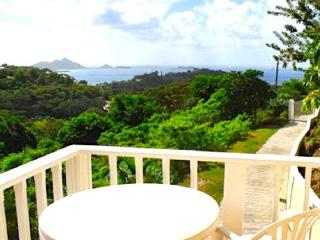 Hummingbird Villa - Carriacou, Ilha Carriacou
