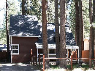 2684 Knox Avenue, South Lake Tahoe