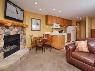 Scandinavian Lodge and Condominiums - SL104, Steamboat Springs