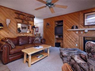 Storm Watch Condominiums - SW204, Steamboat Springs