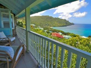 Lulleybye House - Bequia, Lower Bay