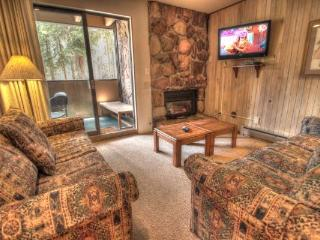 CM116 Copper Mtn Inn 2BR 3BA - Center Village, Copper Mountain