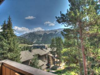 CM417H Copper Mountain Inn - Center Village
