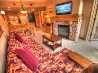 TX202 Taylors Crossing 1BR 1BA - Center Village, Copper Mountain