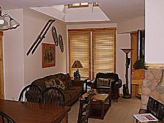 TX413  Taylors Crossing  2BR 2BA - Center Village, Copper Mountain